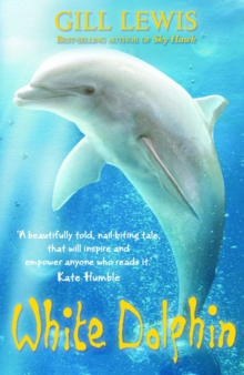 White Dolphin, Paperback Book