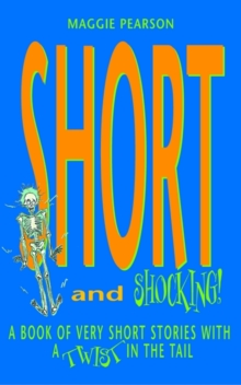 Short and Shocking!, Paperback Book