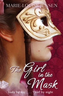 The Girl in the Mask, Paperback Book