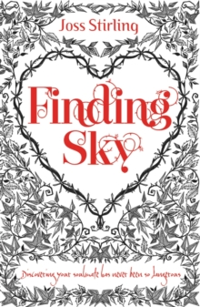 Finding Sky, Paperback Book
