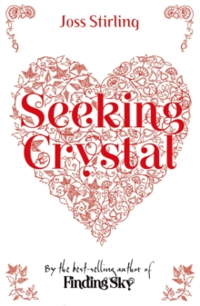 Seeking Crystal, Paperback Book