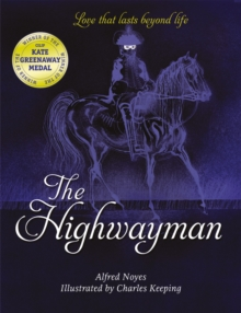 The Highwayman, Paperback Book