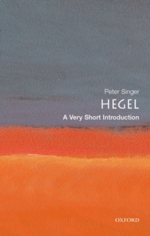 Hegel: A Very Short Introduction, Paperback Book