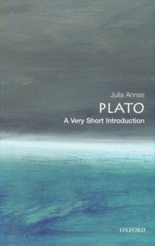 Plato: A Very Short Introduction, Paperback Book
