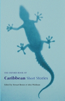 The Oxford Book of Caribbean Short Stories, Paperback Book