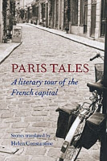 Paris Tales, Paperback Book