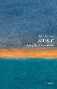 Music: A Very Short Introduction, Paperback Book