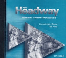 New Headway: Advanced: Student's Workbook Audio CD, CD-Audio Book
