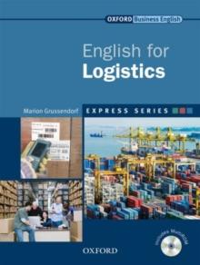 Express Series: English for Logistics