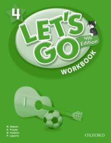 Let's Go: 4: Workbook