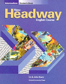 New Headway: Intermediate: Student's Book, Paperback Book