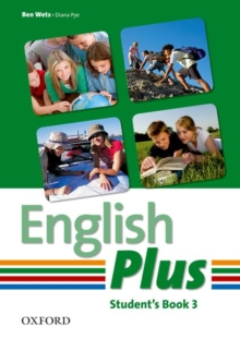 English Plus: 3: Student Book