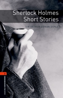 Oxford Bookworms Library: Level 2:: Sherlock Holmes Short Stories, Paperback Book