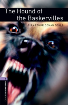 Oxford Bookworms Library: Level 4:: The Hound of the Baskervilles, Paperback Book