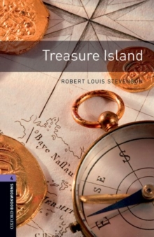 Oxford Bookworms Library: Level 4:: Treasure Island, Paperback Book
