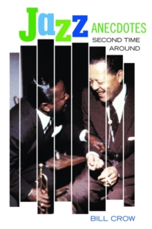 Jazz Anecdotes : Second Time Around, Paperback Book