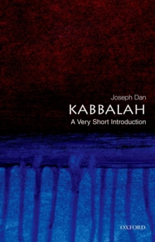 Kabbalah: A Very Short Introduction, Paperback Book