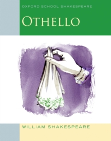 Oxford School Shakespeare: Othello, Paperback Book