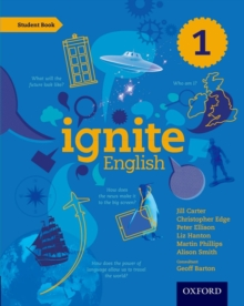 Ignite English: Student Book 1, Paperback Book