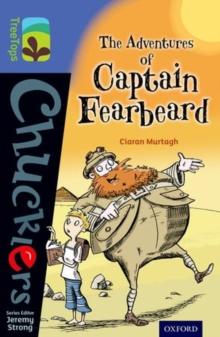 Oxford Reading Tree Treetops Chucklers: Level 17: the Adventures of Captain Fearbeard, Paperback Book