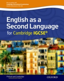 Complete English as a Second Language for Cambridge IGCSE (R) : Student Book, Mixed media product Book