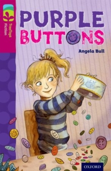 Oxford Reading Tree TreeTops Fiction: Level 10 More Pack A: Purple Buttons, Paperback Book