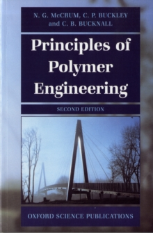 Principles of Polymer Engineering, Paperback Book