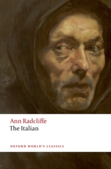 a book report on the italian by ann radcliff Forest, the mysteries of udolpho, and the italian through the mode of  this  excerpt from ann radcliffe's novel, the romance of the forest, presents a  at  the abbey, and uncommon noises heard and though this report.