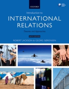 Introduction to International Relations : Theories and Approaches, Paperback Book