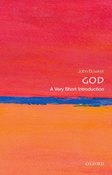 God: A Very Short Introduction, Paperback Book