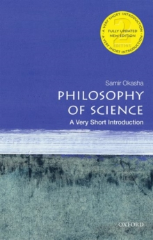 Philosophy of Science: Very Short Introduction, Paperback Book