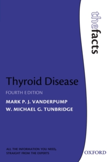 Thyroid Disease, Paperback Book
