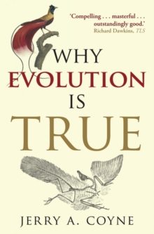 Why Evolution is True, Paperback Book