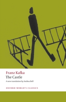 The Castle, Paperback Book