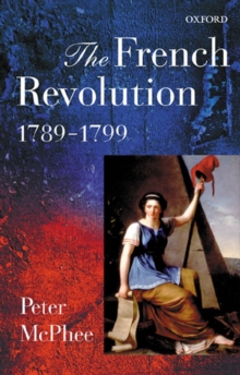 The French Revolution, 1789-1799, Paperback Book