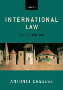 International Law, Paperback Book