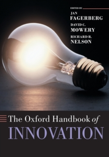 The Oxford Handbook of Innovation, Paperback Book