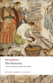 The Histories, Paperback Book