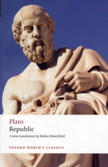 Republic, Paperback Book
