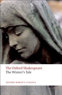 The Winter's Tale: The Oxford Shakespeare, Paperback Book