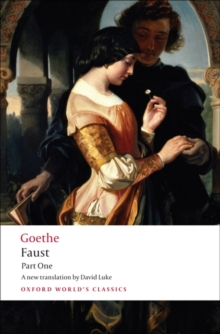 Faust: Part Two, Paperback Book