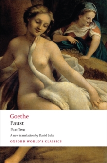 Faust: Part One, Paperback Book