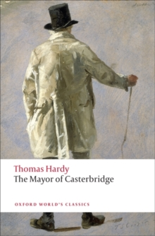 The Mayor of Casterbridge, Paperback Book