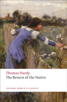 The Return of the Native, Paperback Book