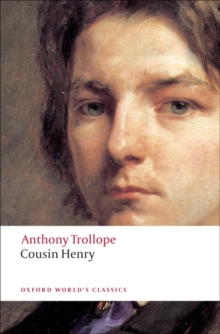 Cousin Henry, Paperback Book
