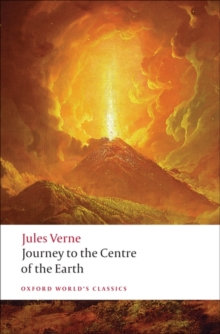 Journey to the Centre of the Earth, Paperback Book