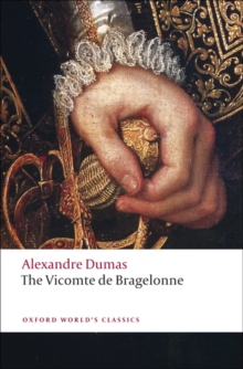 The Vicomte De Bragelonne, Paperback Book