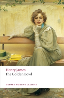 The Golden Bowl, Paperback Book