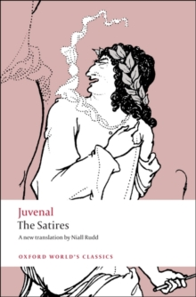 The Satires, Paperback Book
