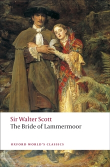 The Bride of Lammermoor, Paperback Book